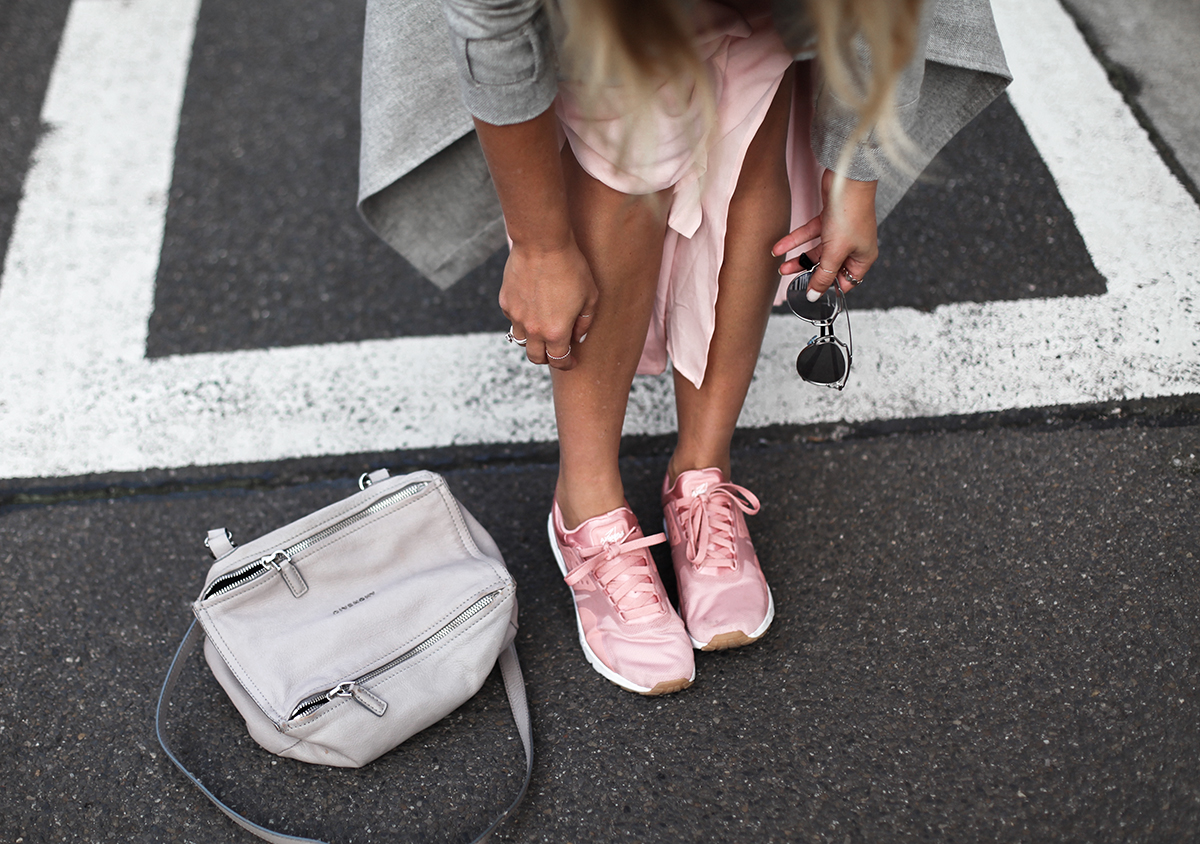 Blush Sneakers Pink Why The Are Now Need You Shade n0kwOP
